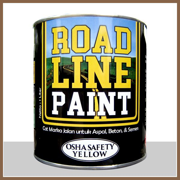 Retail Division Beta Road Line Paint 1 kaleng_rl